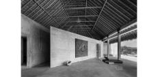 Fundación Casa Wabi - © Alfonso López Baz