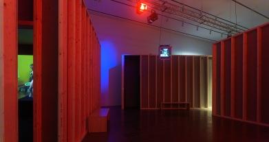 Gillian Wearing, Exhibition view, K20 Kunstsammlung Nordrhein-Westfalen, Düsseldorf 2012